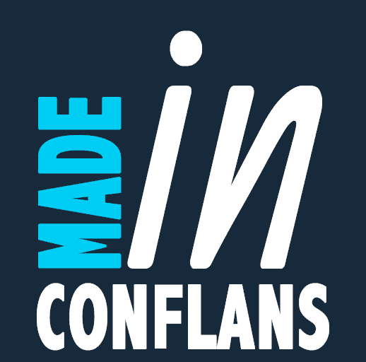 Logo Made in Conflans